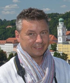 Markus Zechbauer